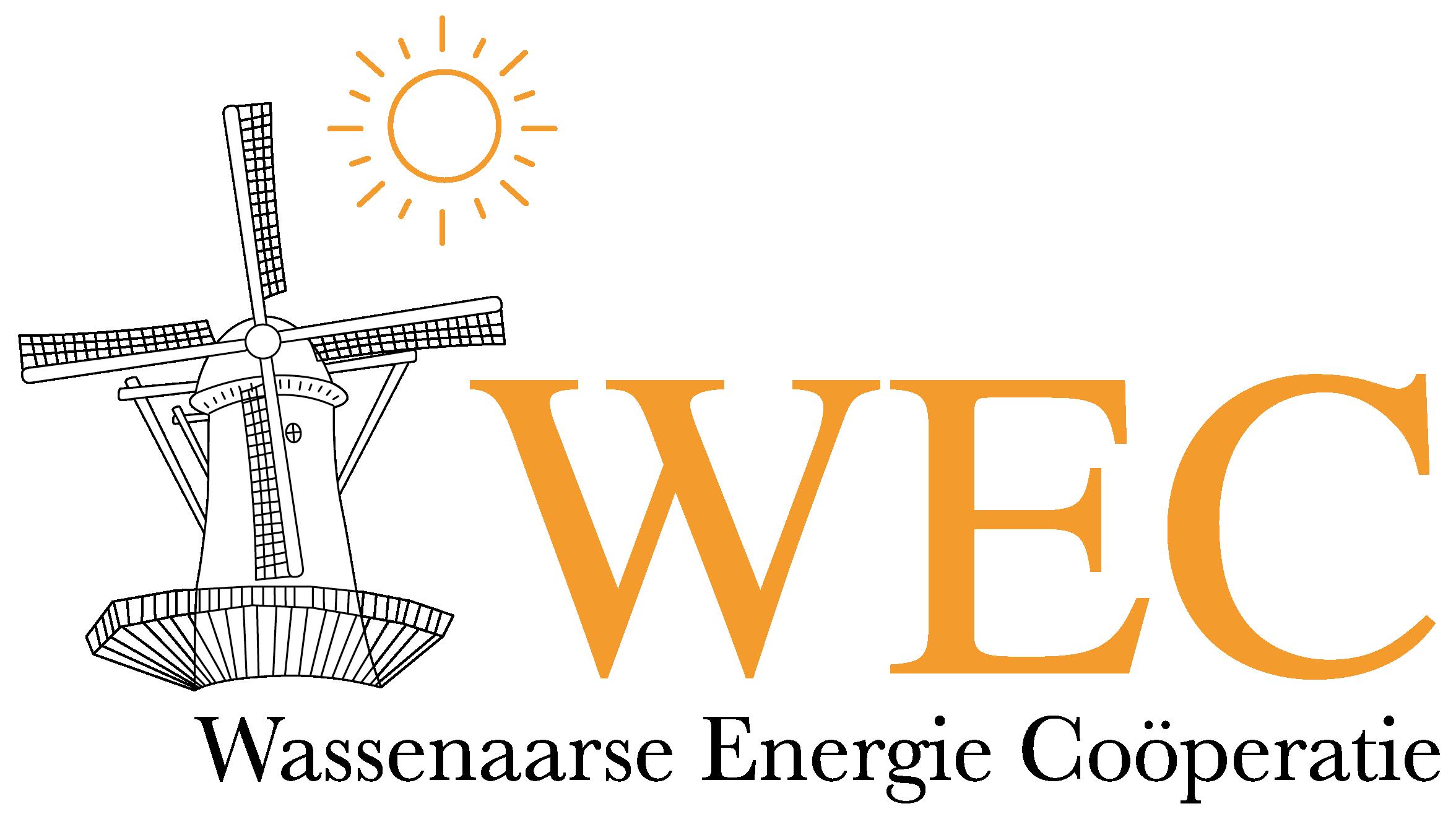WEC - Wassenaarse Energie Coöperatie